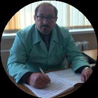 врач-нарколог