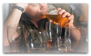 как распознать пивной алкоголизм