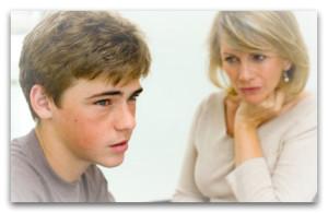 влияние алкоголя на психику подростка