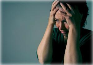 алкогольных психоз