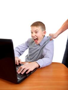 Последствия интернет зависимости