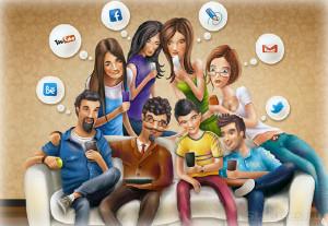 избавление от интернет-зависимости