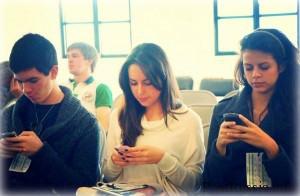 зависимость у подростков от социальных сетей