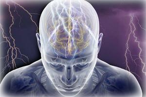 припадок эпилепсии