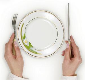 голодание для очищения от никотина