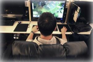 игровая зависимость от компьютерных игр