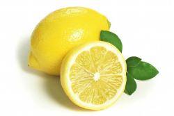 лимон при алкоголизме