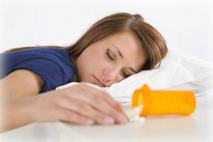 Помогает ли феназепам от бессонницы - Нервные болезни
