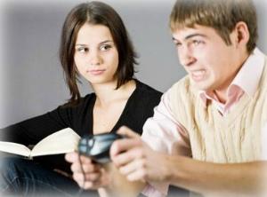 психологическая зависимость от компьютерных игр