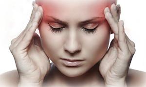 сильная головная боль при абстинентном синдроме