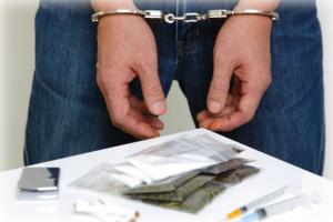 статья за распространение наркотиков