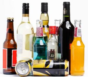 алкоголь перед тренировкой