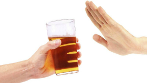 совместимость алкоголя с глицином