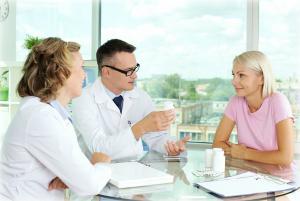 терапия гепатита