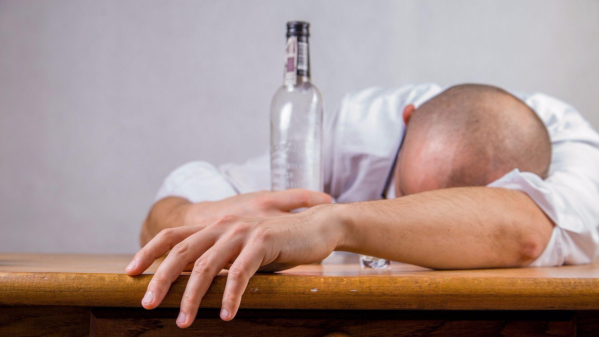 Что делать что бы муж не пил алкоголь
