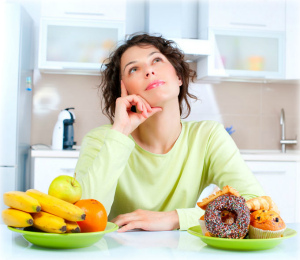 Наладить режим питания при приеме дюфастона