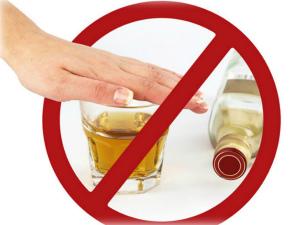 отказ от спиртного при приеме дюфастона
