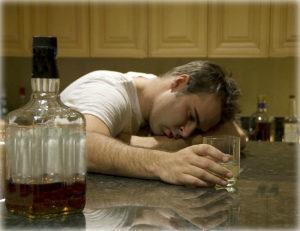 симптоматика опьянения