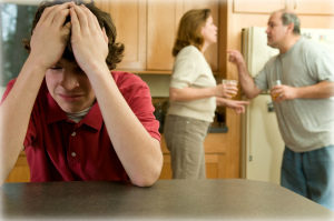 проблемы в семье как причина алкоголизма