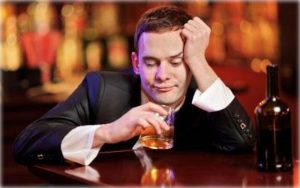 алкоголь как уход от проблем