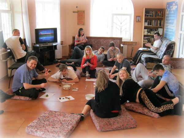 Реабилитация наркоманов в ленинградской обл лечение алкоголизма - соловьёв