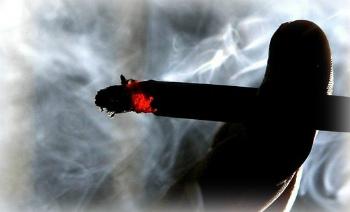 что делать если сын курит спайс