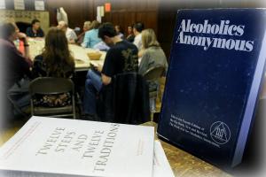 12 шаговая программа для алкоголиков