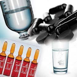 Препараты от последствий алкоголя