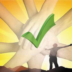 Помощь в преодолении созависимости