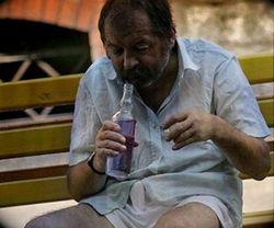 Срок жизни алкоголика