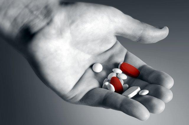 Таблетки вызывающие отвращение к алкоголю