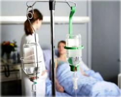 вывод токсинов из организма после алкоголя