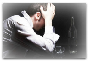 мужской алкоголизм во второй стадии