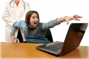 как лечить компьютерную зависимость у взрослых