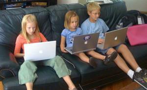 стадии интернет зависимости