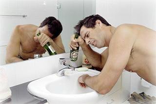 что такое алкогольный абстинентный синдром