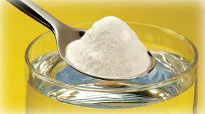 пищевая сода при похмелье