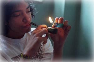 последствия от курения гашиша