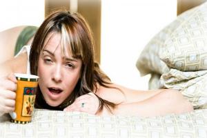 признаки похмельного синдрома
