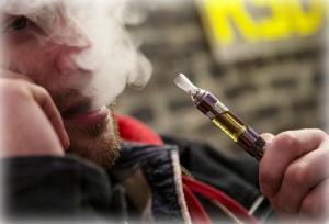чем заменить курение сигарет