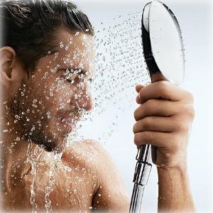 контрастный душ в похмелья