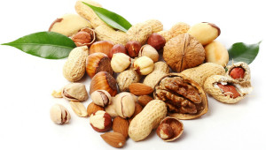 орехи от перегара