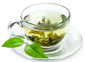 зелёный чай от перегара