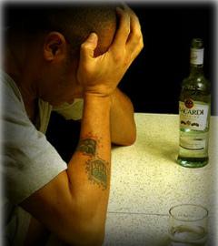 что делать если сын пьет
