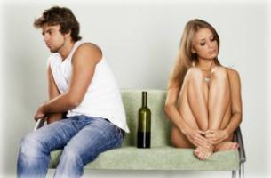 как избавить мужа от алкооголизма