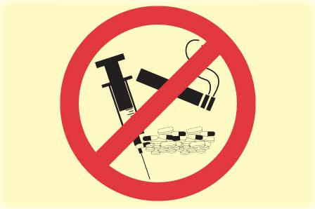 как бросить употреблять наркотики