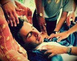 Эпилептический припадок при алкоголизме