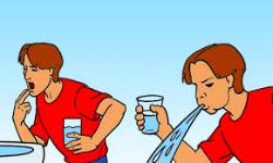 помощь при аллергии на алкоголь